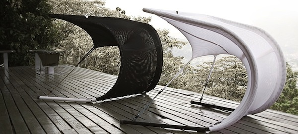 Simple Modern Lounge Chair - image  on http://bestdesignews.com