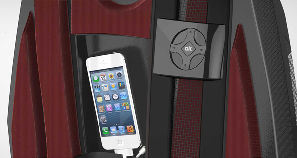 Ghetto Blaster Backpack - image boompack_09 on http://bestdesignews.com