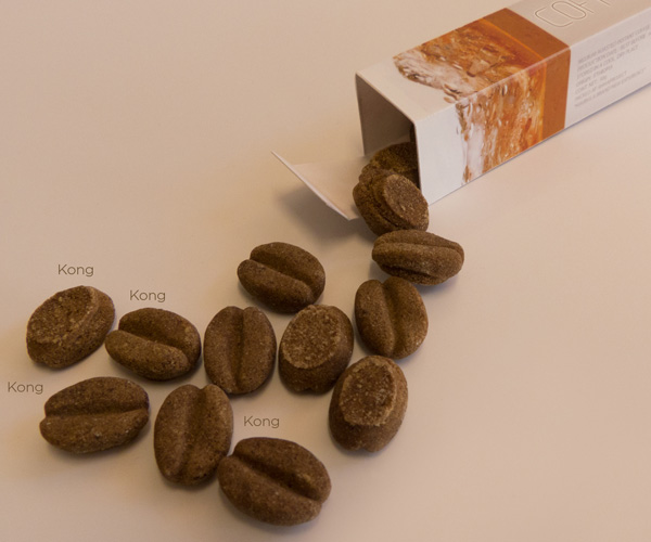Portable Coffee Beans - image  on http://bestdesignews.com