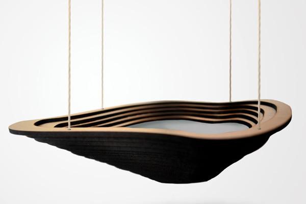 Baby Crib | Yanko Design