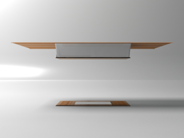 Gentil Levitating Table