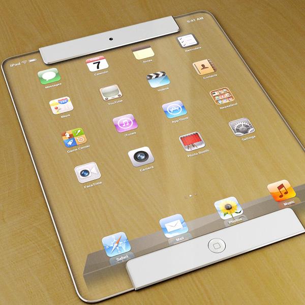 My Next Ipad Yanko Design