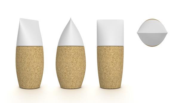 Urnel - Urn by Formboten