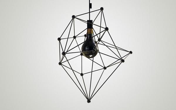 Black Light by Diana Dumitrescu