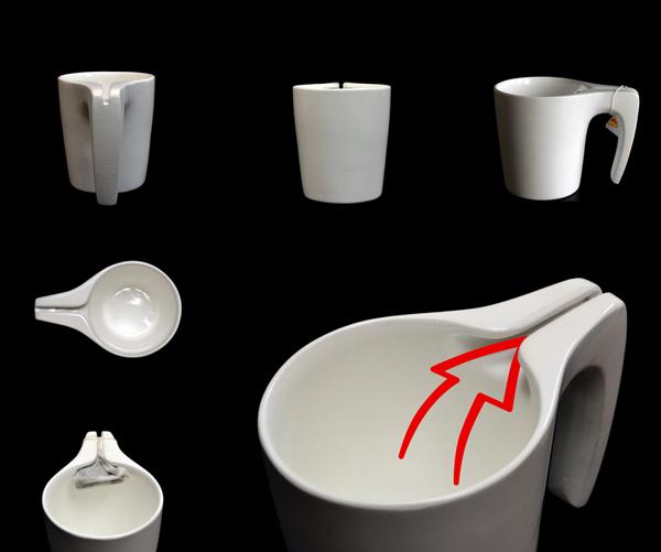 The Tea Cup SlingsHOT by Samir Sufi