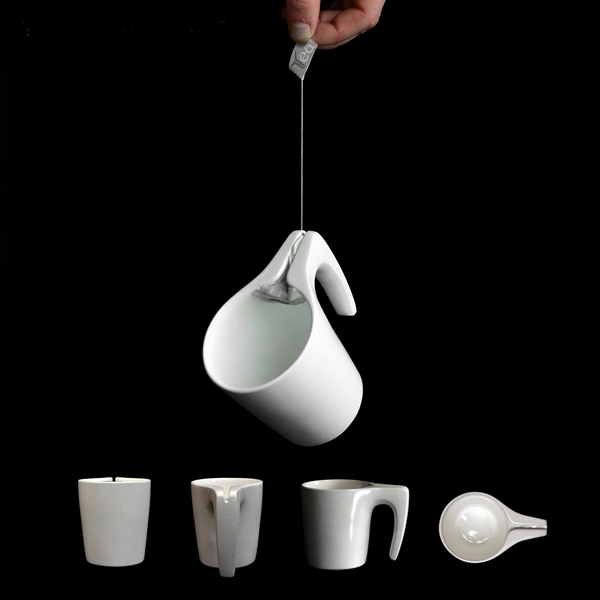 The Tea Cup SlingsHOT