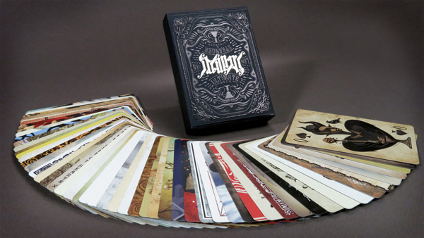 The Ultimate Deck – Exclusive Card Deck by Dan and Dave
