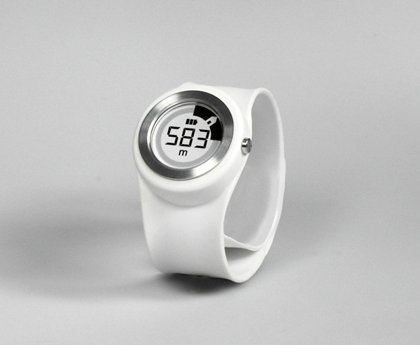 NaviMi - Navigation Wrist Watch by mangodesign