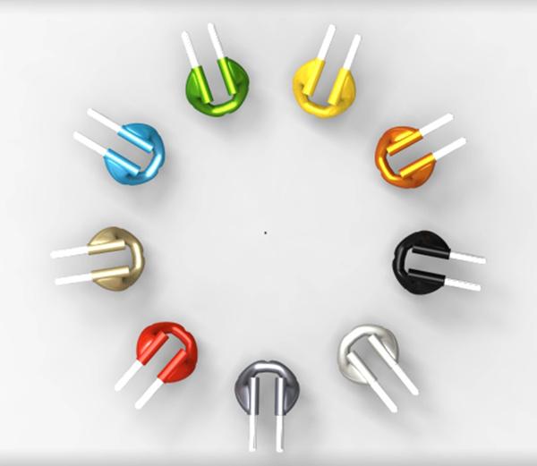U-Plug - Universal Electrical Plug by Suraj Patel