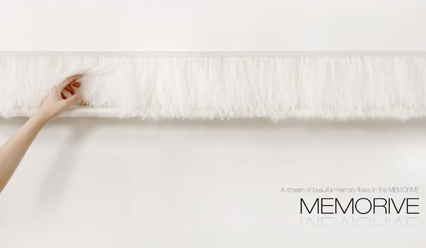 MEMORIVE - Memory + Dive by Hyunjung Lee & Beomyoung Sun