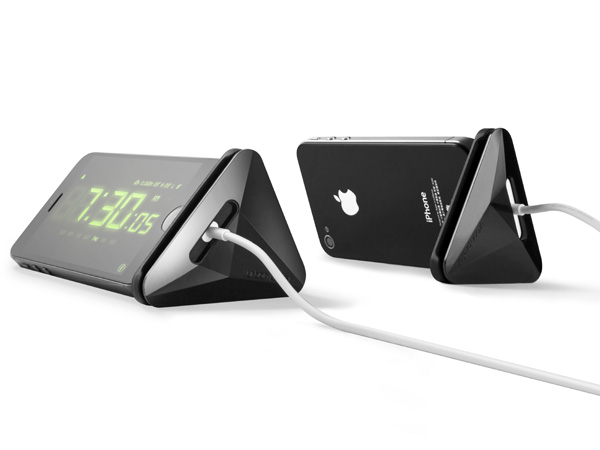 Sine Cable Stand for the iPhone by UrbanPrefer