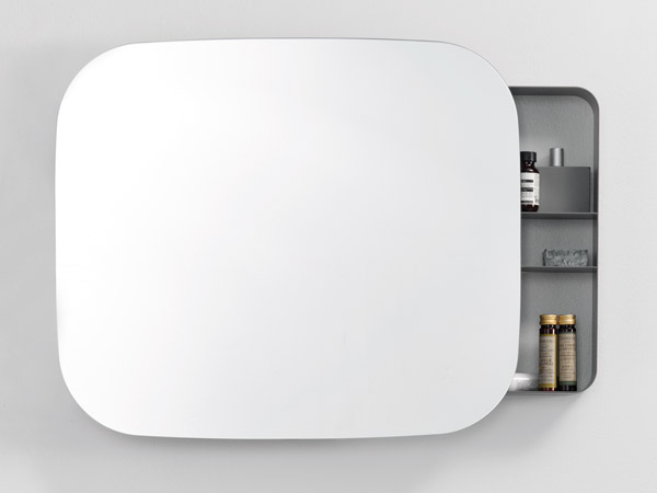 RAY MIRROR by Michael Hilgers for Ex.t