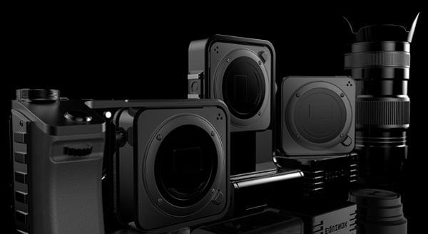 Equinox Concept Camera by Dae jin Ahn & Chun hyun Park