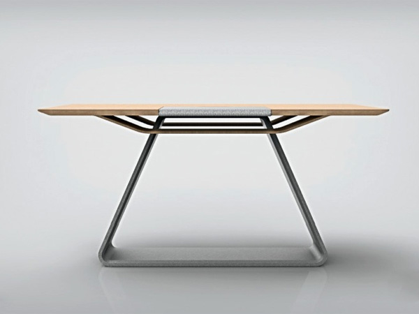 Biuro Table by Marc Tran