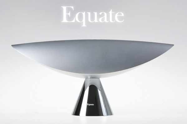 Equate Aerodynamic Vacuum by Rich Park