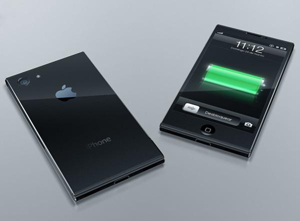 iPhone 6 Concept Phone by Abel Verdezoto I