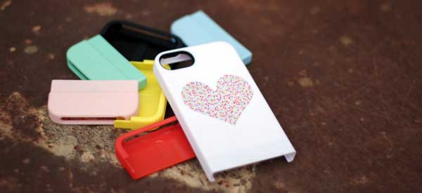Charitable Phone Cases by Coconut Workshop