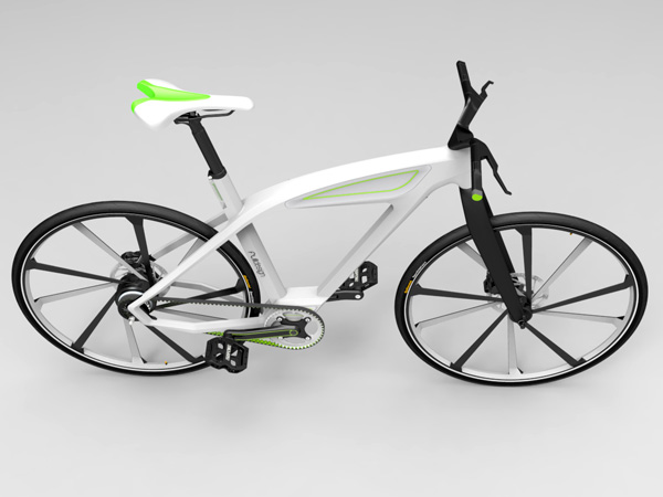 Ecycle For A Greener World Yanko Design