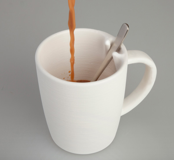 NOTA Coffee Mug by Lee Hae Seung Scott