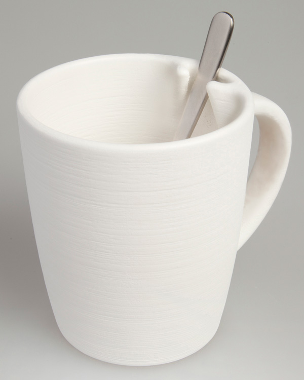 Necessity, The Mother Of An Innovative Mug
