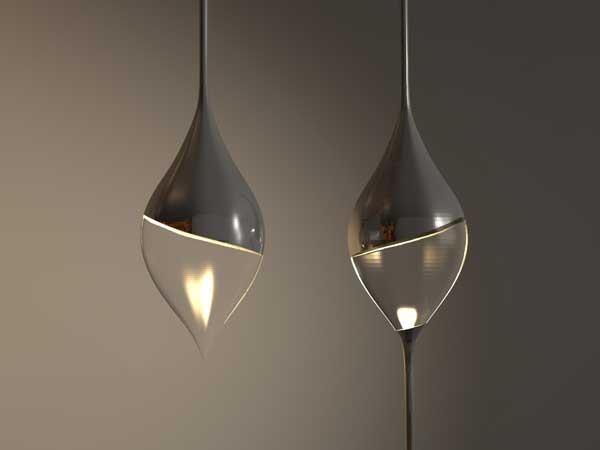 Stalasso - Pendant Lamp by Joeri Claeys