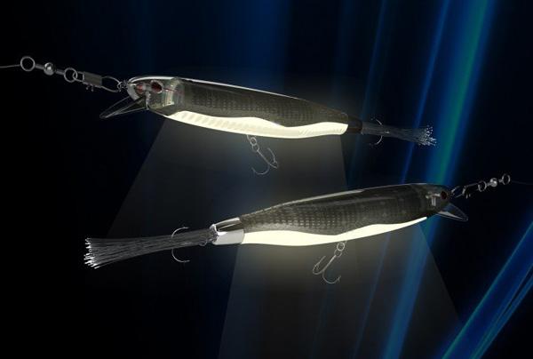 Solar Rapala Fishing Lure by Hakan Gürsu