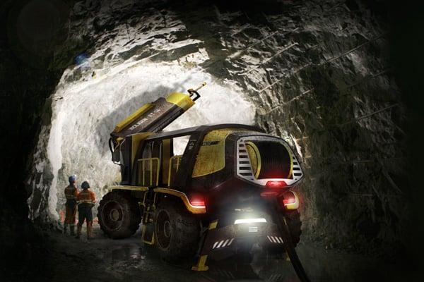 Bolting - Boltec .04 Mining Rig by Dawid Dawod
