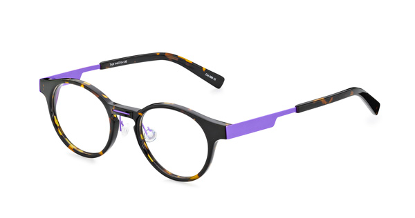 Eyeglasses by FLEYE