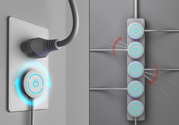 Rotate Plug by Hao-Siang Min, Fu-Yuan Hsieh & Jung-Cheng Liu