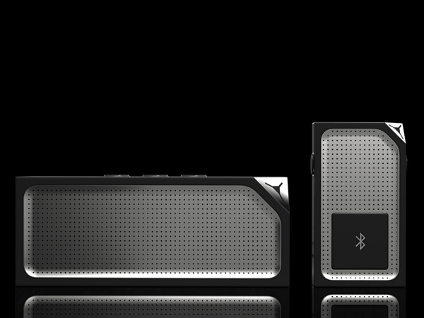 Cubedge EDGE.sound Wireless Speakers Presented by TouchOfModern