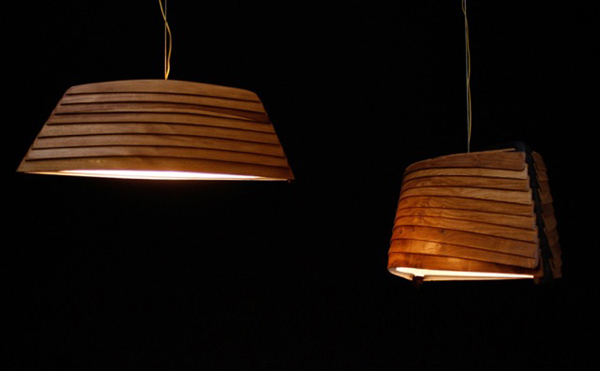 Drift - Lamps by Valentin Loellmann