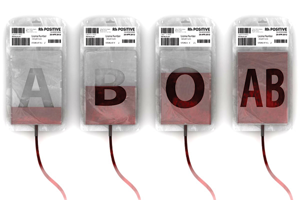 IBB Blood Transfusion Packs by Lee Hye Jung, Kim Byung Soo, Chae Ju Eun & Kim Bo Mi