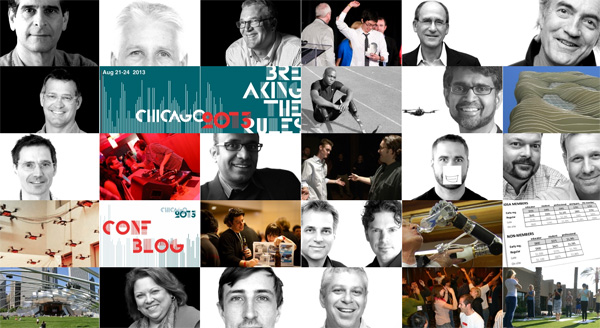 IDSA's 2013 International Conference, Breaking the Rules, Aug. 21-24 in Chicago!