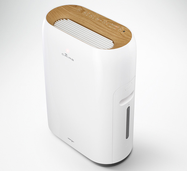 Multifunctional Air Purifier by Dae-hoo Kim