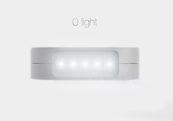 0 Light by Andre Duarte