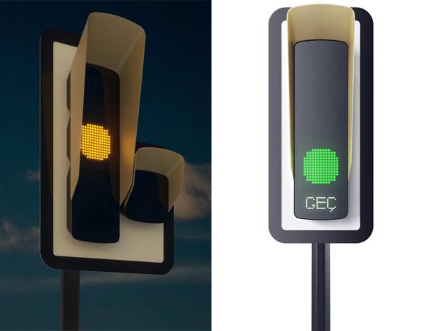 Streamlining The Traffic Signal