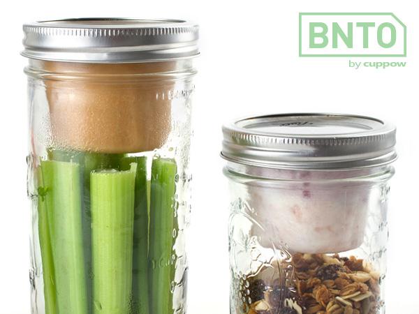 BNTO – Your Food Jar