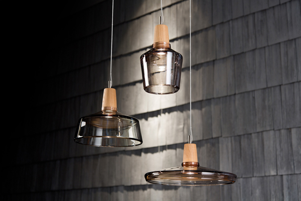 The Industrial Collection - Lighting by dreizehngrad