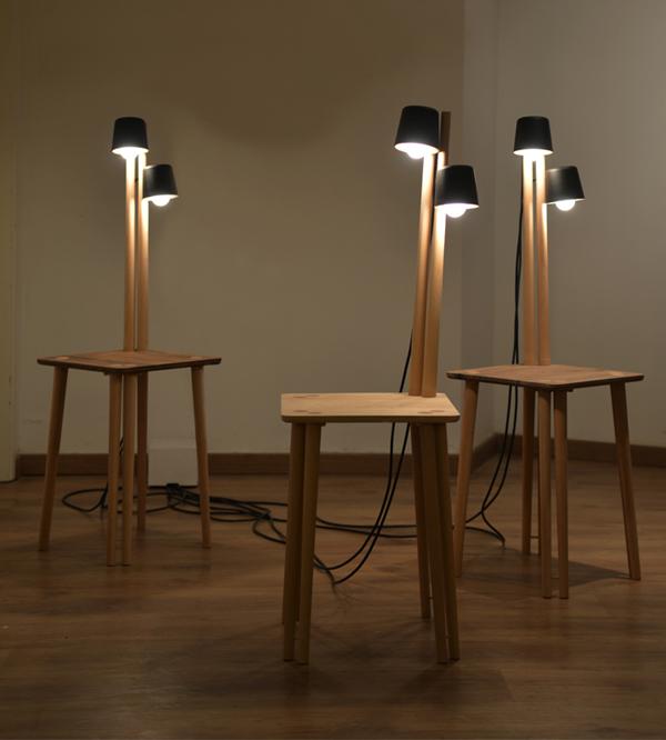 skinny furniture