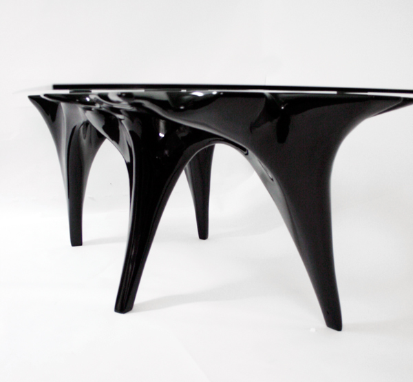 The Flux Table