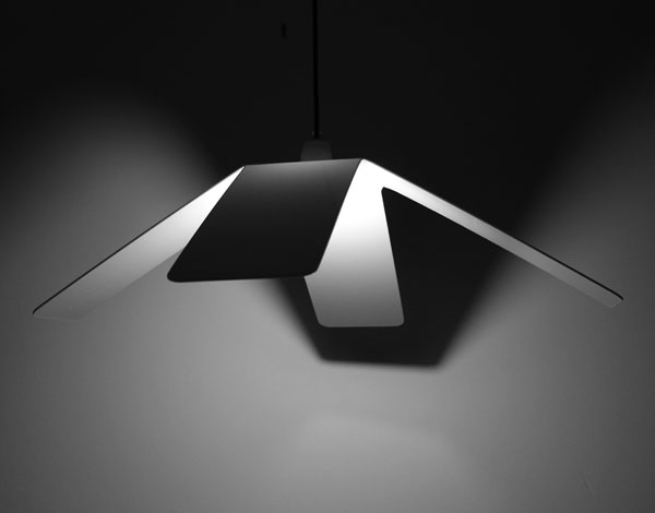 Stealth - Lamp by Timothy Ben Furniture
