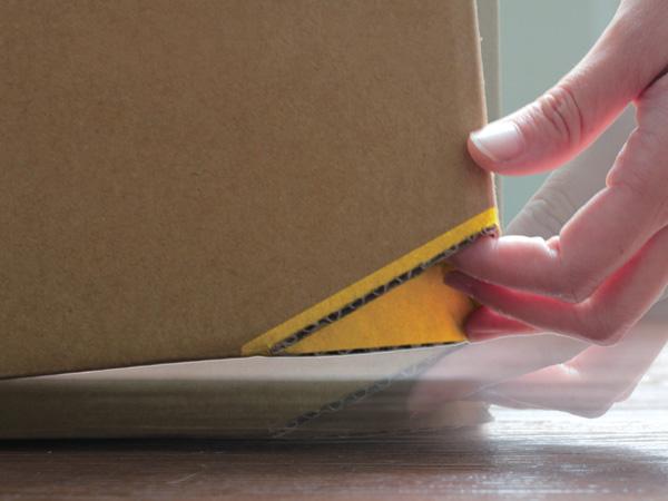 Corner Box by Lin Tsen Ying & Huang Hsiao Yuan
