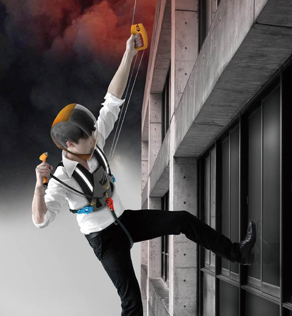 High-rise Escape