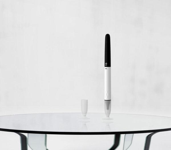 316 Liner - Designer Pen by Jeongbeom Han