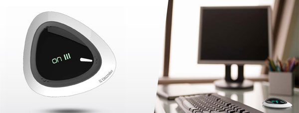 Airion - Portable Air Cleaner by Nariman Bashiri