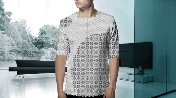 Shirt for all occasions - image  on http://bestdesignews.com