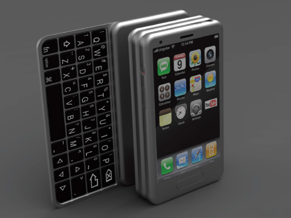 iPhone Accessories by Qiong Zhang
