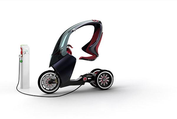 scooter elettrici | guida all'auto elettrica