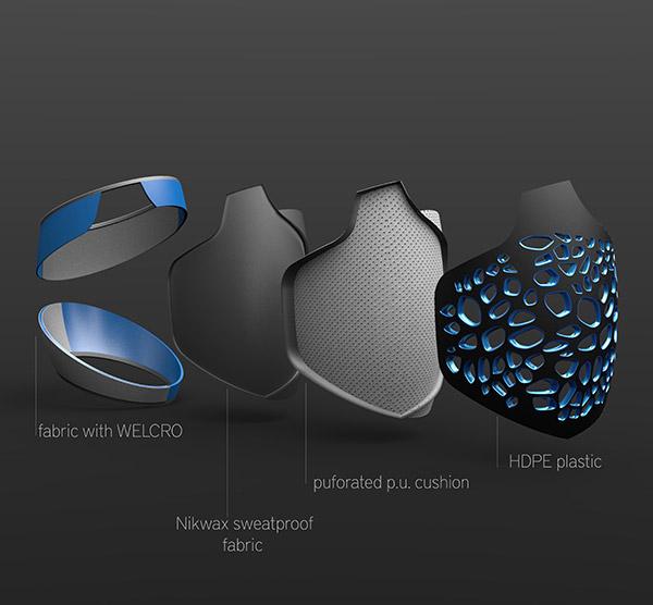 Protective Patterns - image  on http://bestdesignews.com
