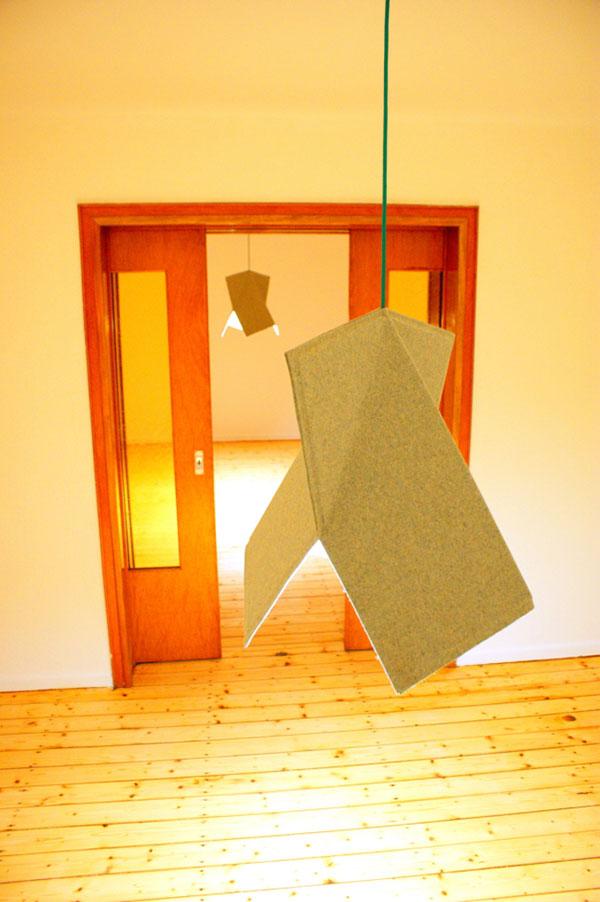 VANITY - Pendant Lamp by Rodrigo Vairinhos for NEO